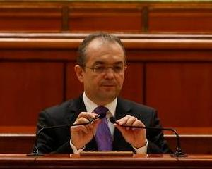 Boc  Executivul va aloca direct 300 milioane lei in sanatate