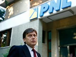 Antonescu: Daca nu facem alianta, Basescu va face o combinatie si PDL va fi iar la putere