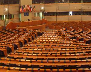 Stagii platite la Parlamentul European