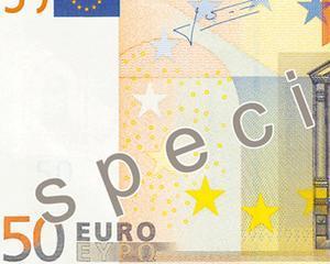 Valoarea proiectelor contractate pentru POSDRU: 3,44 miliarde euro