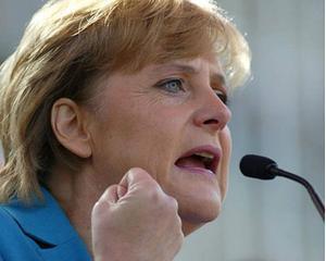 Angela Merkel: Statul de drept a fost incalcat in mod inacceptabil in Romania