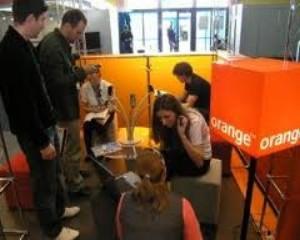 Reduceri de pana 90% in saptamana neagra la Orange