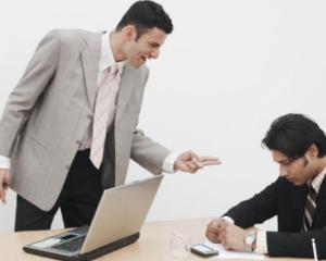 4 exemple care arata ca sefii NU sunt persoane rele