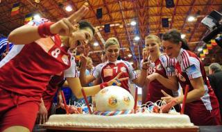 Provincia a castigat: Bucurestiul a disparut de pe lista campionilor din sportul romanesc