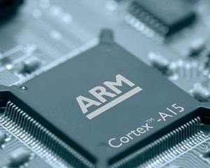 CEO-ul Arm Holdings se retrage