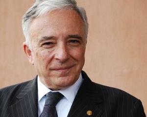 Mugur Isarescu: Nu exclud ca in septembrie sa avem o inflatie de sub 4%, in ipoteza unui an agricol bun
