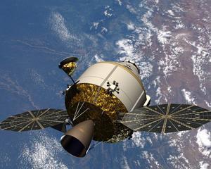 NASA a selectat vehiculul care va inlocui navetele spatiale: capsula Orion