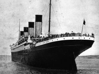 Epava Titanicului va deveni istorie in 20 de ani