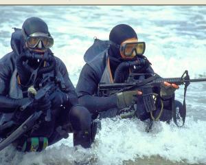 Dezvaluiri ale serviciilor secrete din Bulgaria - In 1996, teroristii au vrut sa contamineze Marea Neagra
