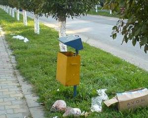 Sondaj IMAS: Doar 13,6% dintre bucuresteni considera ca orasul in care locuiesc este curat