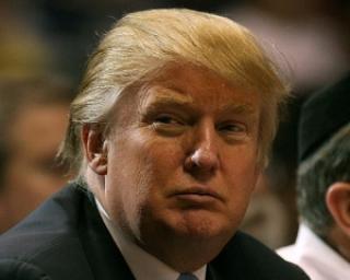 Donald Trump ar candida la presedintia SUA