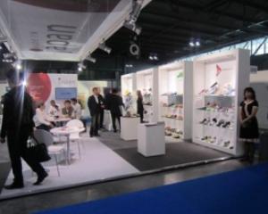 17 companii romanesti vor participa la Targul de Incaltaminte de la Milano