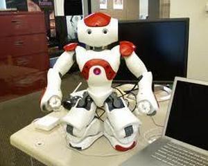 187 de roboti se vor intrece la concursul InfoMatrix care incepe vineri in Capitala