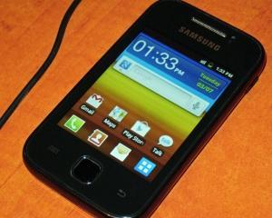 Samsung este cel mai valoros brand din Asia