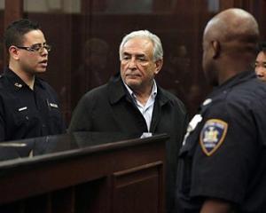 Cat costa libertatea lui Dominique Strauss-Kahn?