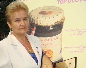 Dezvoltarea unei afaceri - Bibiana Stanciulov, producator Magiunul de Topoloveni