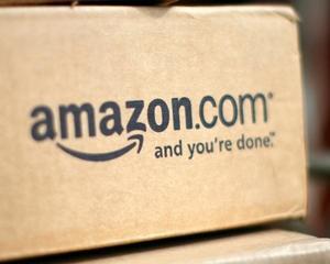 Amazon.com, profit in scadere cu 33% in primele trei luni ale anului