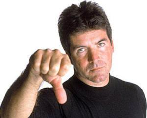 Simon Cowell a intrat in topul 10 al celor mai bogati