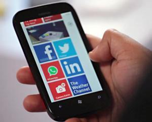 Nokia nu reuseste sa-si recastige locul in randul marilor producatori de smartphone-uri