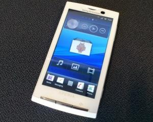 Sony Ericsson a inregistrat pierderi masive in ultimul trimestru din 2011