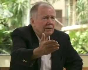Jim Rogers, investitor si analist financiar: Economia lumii se va confrunta cu o crestere anemica