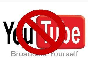 YouTube a blocat utilizatorii din Arabia Saudita