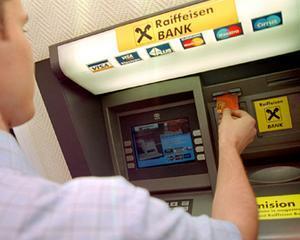 Raiffeisen Bank Romania a inregistrat in primul semestru un profit de 50 de milioane de euro