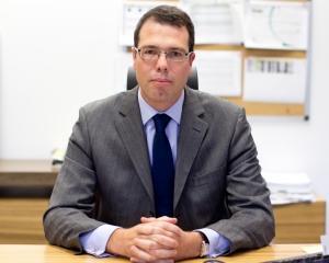 Olivier Floris preia conducerea Cetelem IFN SA