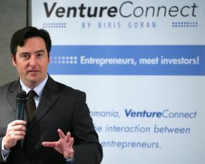 Antreprenorii care cauta investitii pot participa pe 31 mai la cea de-a cincea editie a VentureConnect