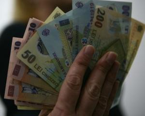 Autoritatile blocheaza conturile celor care nu si-au platit impozitele