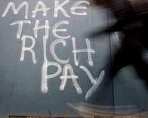 STUDIU: Sistemul de taxe progresiv ii face fericiti pe cetateni
