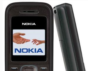 Nokia a fost retrogradata:
