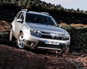 Declinul marcii Dacia in Franta s-a accentuat puternic