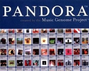 Pandora, oferta publica initiala de 2,6 miliarde de dolari