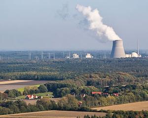 Creste pretul energiei electrice in Europa dupa decizia Germaniei de a opri reactoarele nucleare vechi