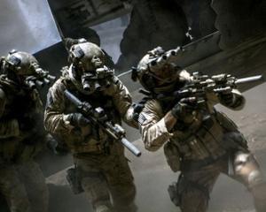 Zero Dark Thirty, filmul despre vanatoarea lui Bin Laden, cucereste America