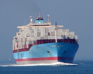 Parteneriat intre Maersk Line si Ericsson: Marinarii nu vor mai fi rupti de lume