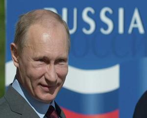 Vladimir Putin numeste o femeie la sefia bancii centrale din Rusia