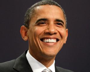 Barack Obama este pus pe glume