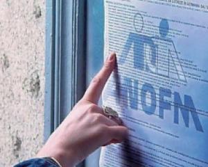 ANOFM a lansat Serviciul Electronic de Mediere a Muncii