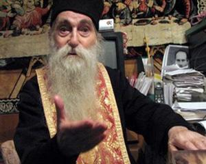 Parintele Arsenie Papacioc, oglinda a Intelepciunii Dumnezeiesti