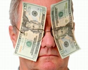 Ministerul Finantelor ramane clientul de baza al bancilor locale si in luna mai - vrea 4,8 miliarde lei