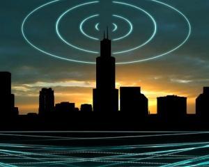 STS a dezvoltat in Romania o retea WiMAX guvernamentala pentru servicii 4G