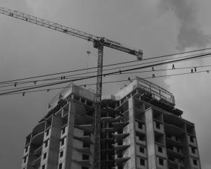 Colliers: 550 de locuinte noi vandute de catre dezvoltatori in Bucuresti