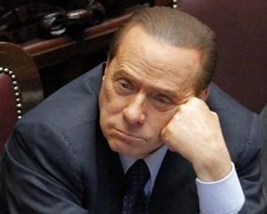 Batranetea, bat-o vina: Silvio Berlusconi a adormit de doua ori in timpul summit-ului G20 de la Cannes