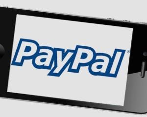 PayPal in 2012: Plati mobile in valoare de 14 miliarde de dolari, 123 de milioane de conturi active si 692 milioane de tranzactii procesate in ultimul trimestru