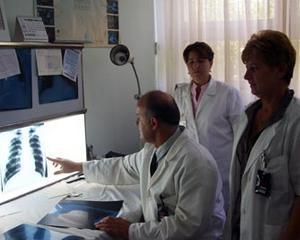 Radiologii, platiti cu 90.000 de euro pe an in Danemarca