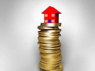 Credite usoare, probleme imobiliare grele