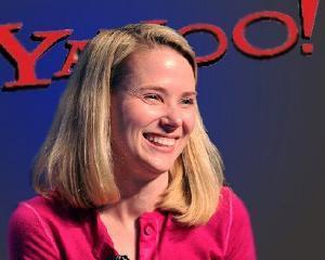Un iPhone si mancare gratis pentru angajatii Yahoo!