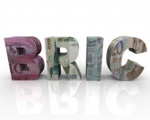 BRIC va infiinta o noua banca de dezvoltare